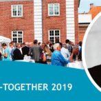 HJØRRING ERHVERV: BUSINESS GET-TOGETHER 2019